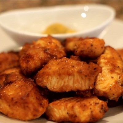 Chick-fil-A Chicken Nuggets | Recipes | Beyond Diet