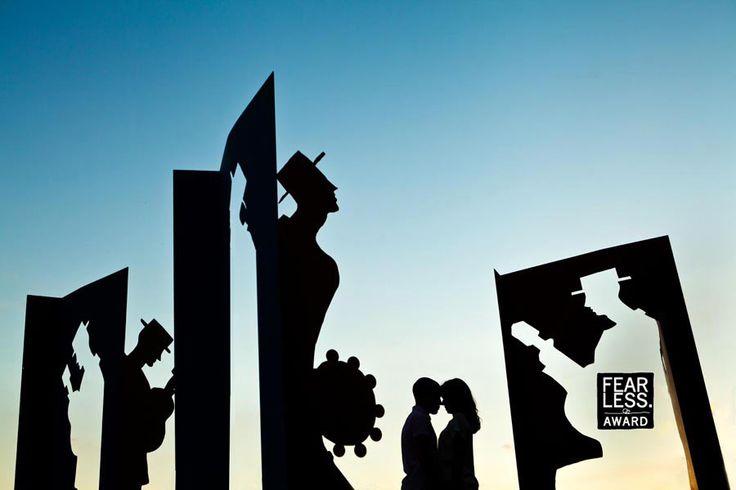 Collection 22 Fearless Award by EDGAR MACHADO - Sudeste do Brasil Wedding Photographers