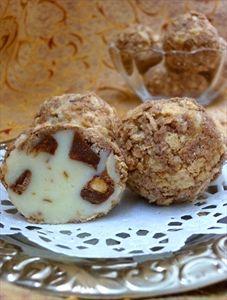 Фото рецепта «Домашние конфеты Трюфели»