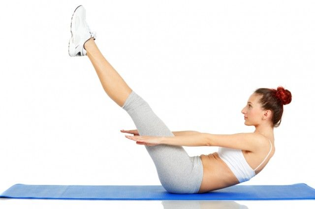 Top 8 Home Exercises You Need To Get In Shape - http://www.yogadivinity.com/top-8-home-exercises-you-need-to-get-in-shape