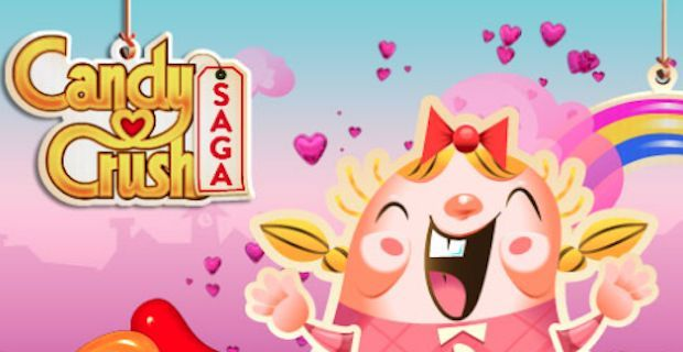 Candy Crush Saga arriva in borsa: le caramelle da 500 milioni di dollari