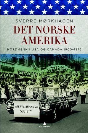 Det norske Amerika fra Haugenbok. Om denne nettbutikken: http://nettbutikknytt.no/haugenbok-no/