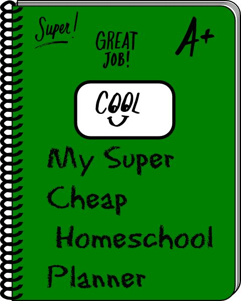 26 best the ultimate guide to brain breaks images on pinterest my super cheap homeschool planner fandeluxe Choice Image