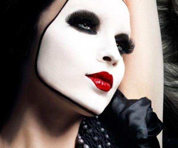 beautiful mime face   imaginique: M.I.M.E.   Pinterest