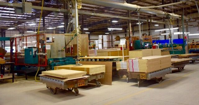 Today is a busy Monday here at Oshkosh Door Company. We are working hard to & 13 best Oshkosh Door Company images on Pinterest | Wood doors Wood ...