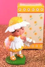 Vintage Nova Avon Daisy Dreamer Boneca Mini-Novo Estoque Antigo - 1983
