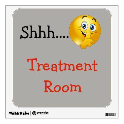 #shh emoji wall sticker - #emoji #emojis #smiley #smilies
