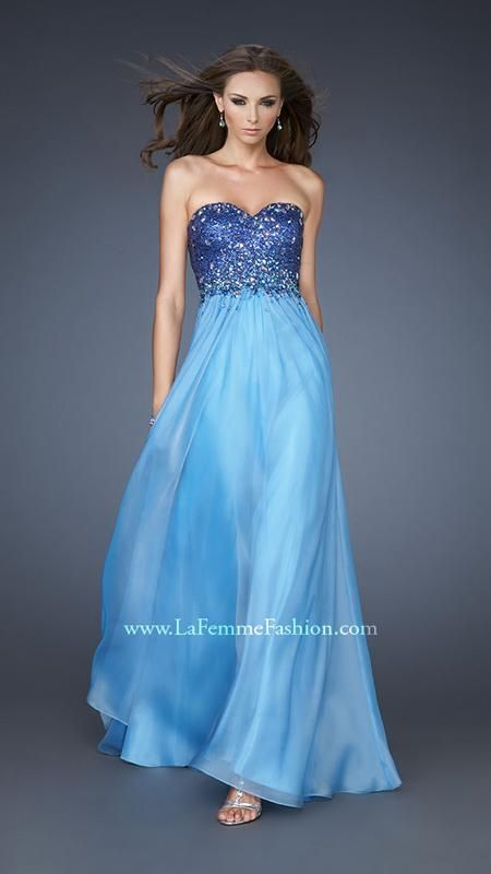 145 best Prom Dresses - Spring 2013 images on Pinterest | Formal ...