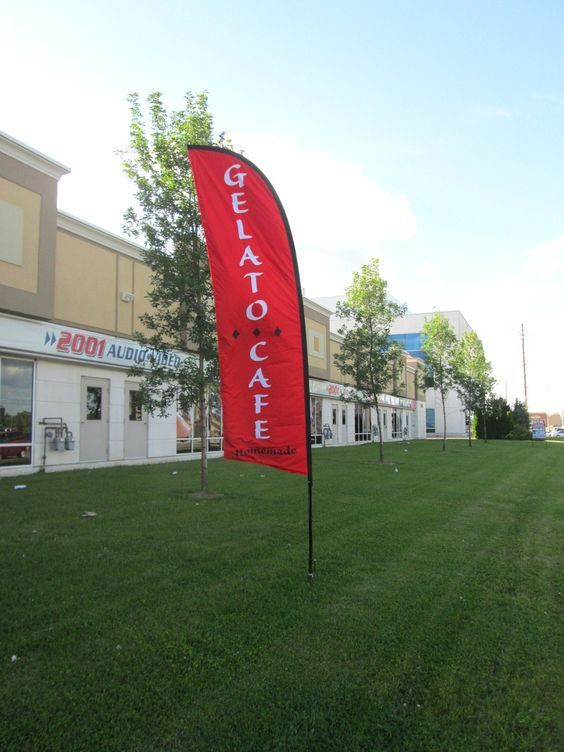 https://flic.kr/p/YXE9MX | Custom Flags | Outdoor Flags |Concave Flags | The Banner flags plays important role in company marketing promotions, showcasing the upcoming ideas as well as future events ideas. The ideal way to set up the flags is at the entrance which makes an effective impression it also can be used as a brand awareness tool.