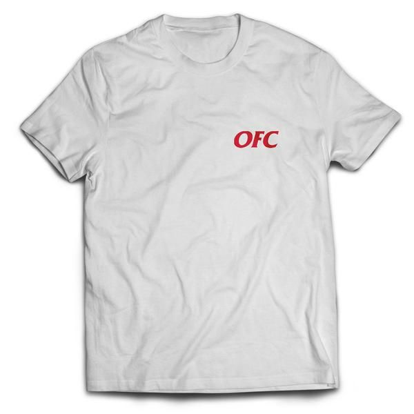 OHIO FRIED CHICKEN SHIRT