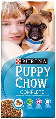 Purina Puppy Chow Dry Puppy Food, Complete, 16.5-Pound Bag - http://www.thepuppy.org/purina-puppy-chow-dry-puppy-food-complete-16-5-pound-bag/