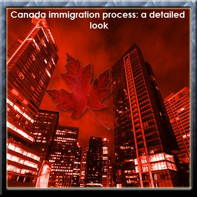 Much like other top immigration destinations of the world, the stunningly beautiful nation of Canada has its own unique immigration procedure even as the same, frankly speaking, is neither complex nor very difficult to follow. In fact, the Canada immigration process is one of the most straightforward and migrant-friendly processes across the whole globe.