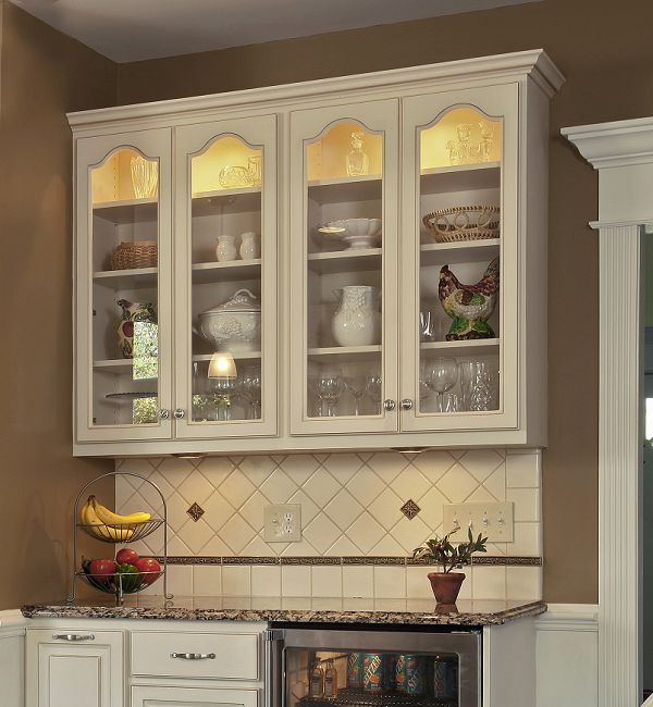 9 Types Of Molding For Your Kitchen Cabinets: 58 Best Images About Backsplashes On Pinterest
