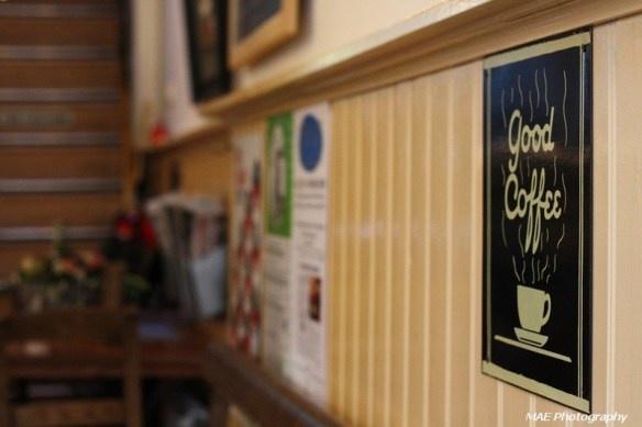 zuivere koffie, utrechtsestraat, amsterdam
