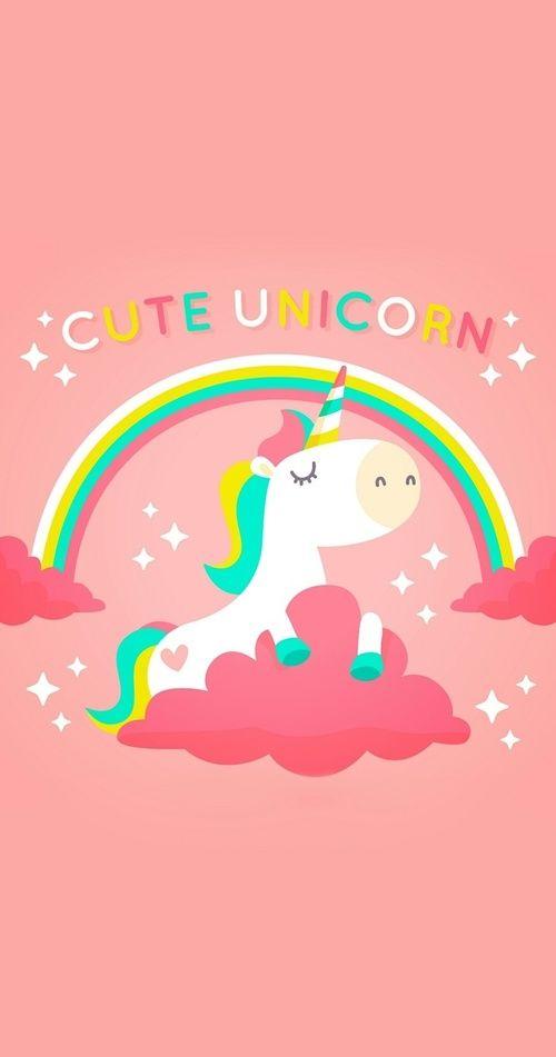 Best 25+ Pink unicorn wallpaper ideas on Pinterest | Unicorns ...
