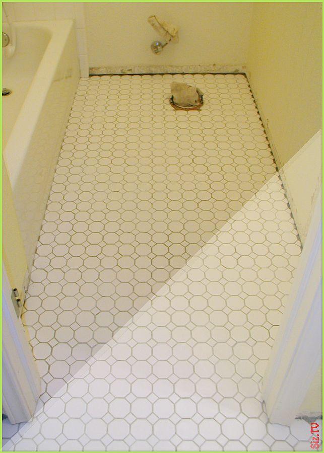 Drop Dead Gorgeous Waterproof Bathroom Flooring Lowes With ...