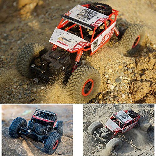 Awesome Top 10 Best Rc Trucks For Sale - Top Reviews