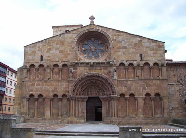 Santo Domingo en Soria