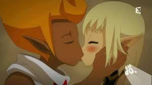 Ils sont trop mignons, le couple parfait !