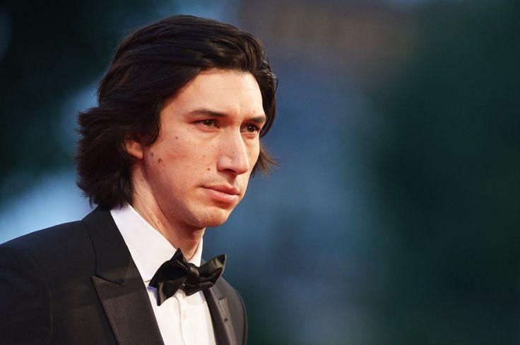 """En février, le magazine Variety annonçait la participation d'Adam Driver au septième volet de """"Star Wars""""… dans le rôle d'un méchant."""