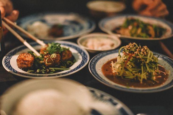 Guide: Restauranger i Stockholm med veganskt utbud / Vegan restaurants in Stockholm