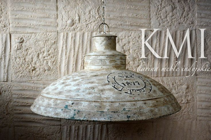 lampa loft industrial vintage