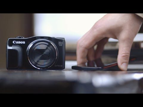 Canon PowerShot SX710 Travel Camera  #CanonPowershotSX710 | Cameras Direct Australia