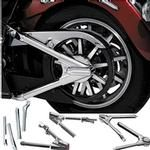 Harley-Davidson Part Covers at Competition Accessories