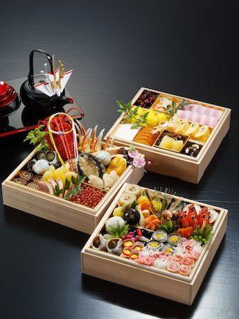 新横浜グレイスホテル、今年も横浜マイスターのおせち予約開始(写真ニュース) - 港北経済新聞