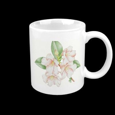 Rhodedandren Mugs