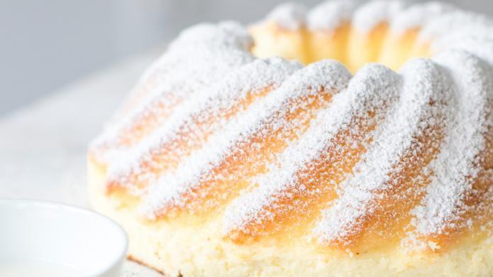 Quarkkuchen Ohne Boden Wie Von Oma Rezept Quarkkuchen Ohne Boden Quarkkuchen Und Kuchen Ohne Backen