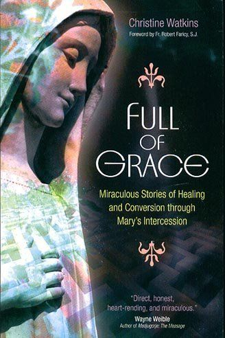 Christine Watkins inspires readers with true stories of conversion and healing linked to Mary's apparitions at Medjugorje. Each story is accompanied by scripture, prayer, and discussion exercises.