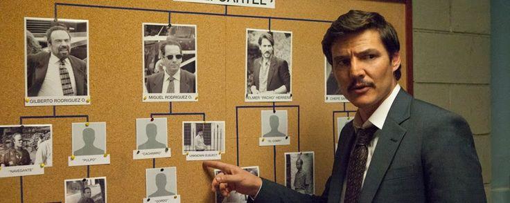 'Narcos': La T3 se estrena en Netflix el 1 de septiembre