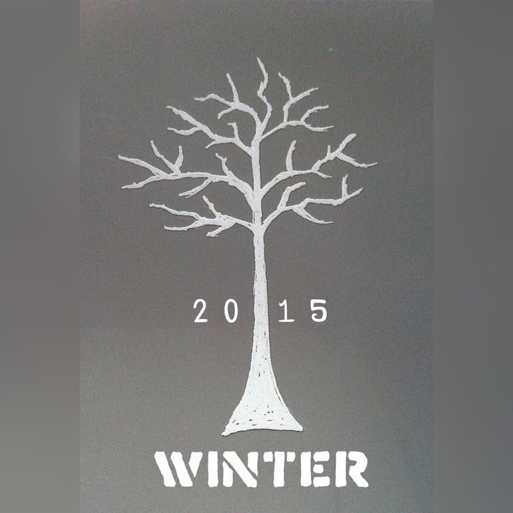 """WINTER 2015"" by @7mings"