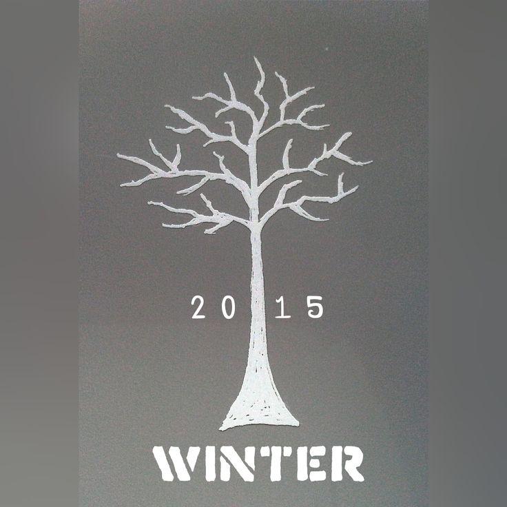 """WINTER 2015"" by @7mings"
