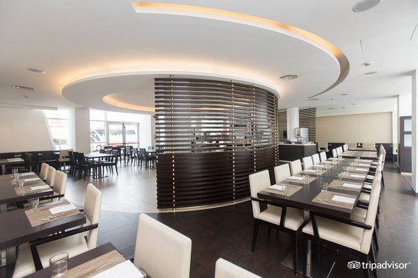 IH Hotels Roma Z3 Hotel_Restaurant