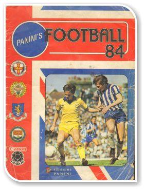 Football 84