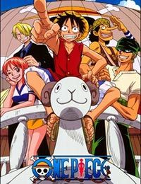 One Piece (Sub) anime | Watch One Piece (Sub) anime online in high quality