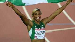 ArmanikEdu: Nigeria ban Blessing Okagbare from 2016 Olympic Ga...