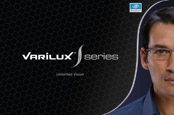 Lentile Progresive Vedere Varilux S Series