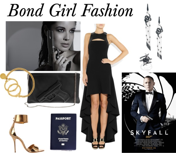 1000 Images About James Bond Costumes And Ideas On Pinterest