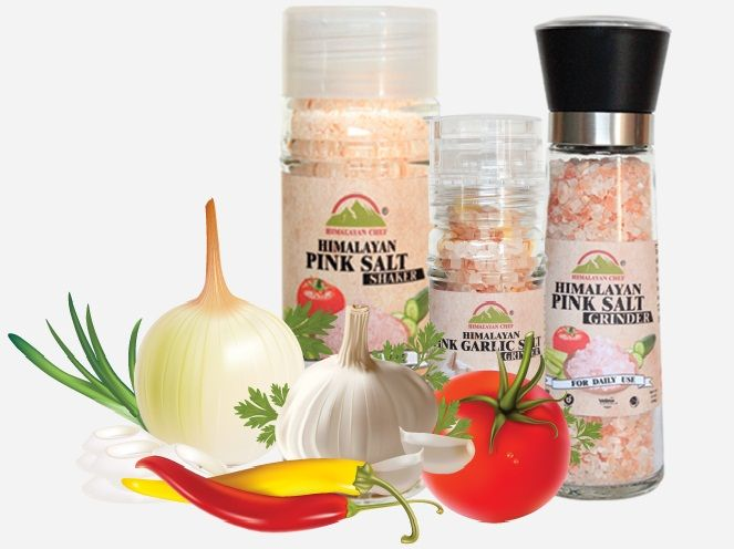 The Himalayan salt is great in taste, as well as an incredible mineral to support you live a healthier life by offering you some special and very valuable health advantages.