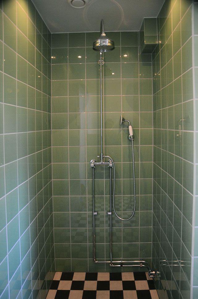 Bildresultat för badrum 1940-tal