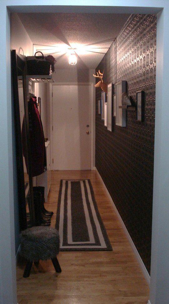 25 Best Ideas About Narrow Entryway On Pinterest Narrow