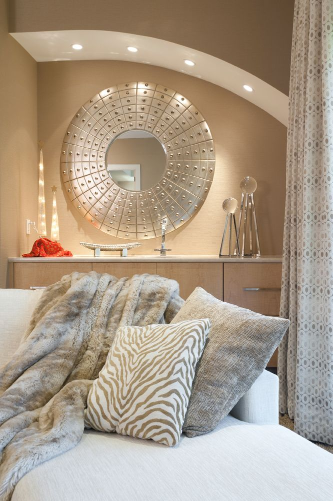 Contemporary Luxury Home Decor Stlouishomesmag Interiors Holiday Clic With A Touch St