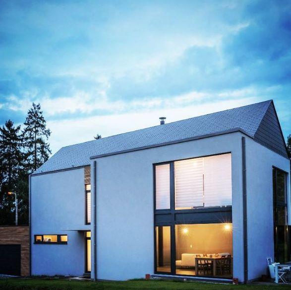 Ventajas de usar la energía solar térmica en casa | #arquitectura #renovables