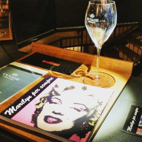 Marilyn&Cuvage per Globart Gallery
