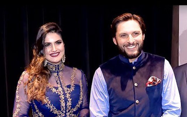 Bollywood actress Zareen Khan breaks her silence on marriage rumors with Shahid Afridi