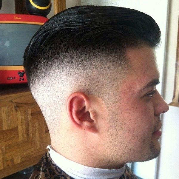 Fade Haircuts 2014
