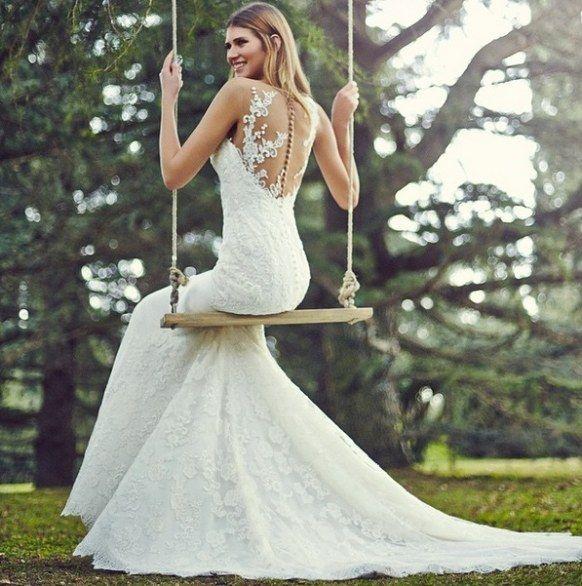 Abiti da sposa 2016 Pronovias
